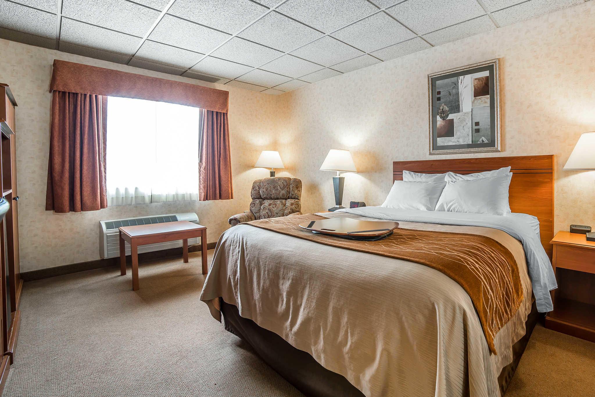 Comfort Inn Gateway to Glacier image 6