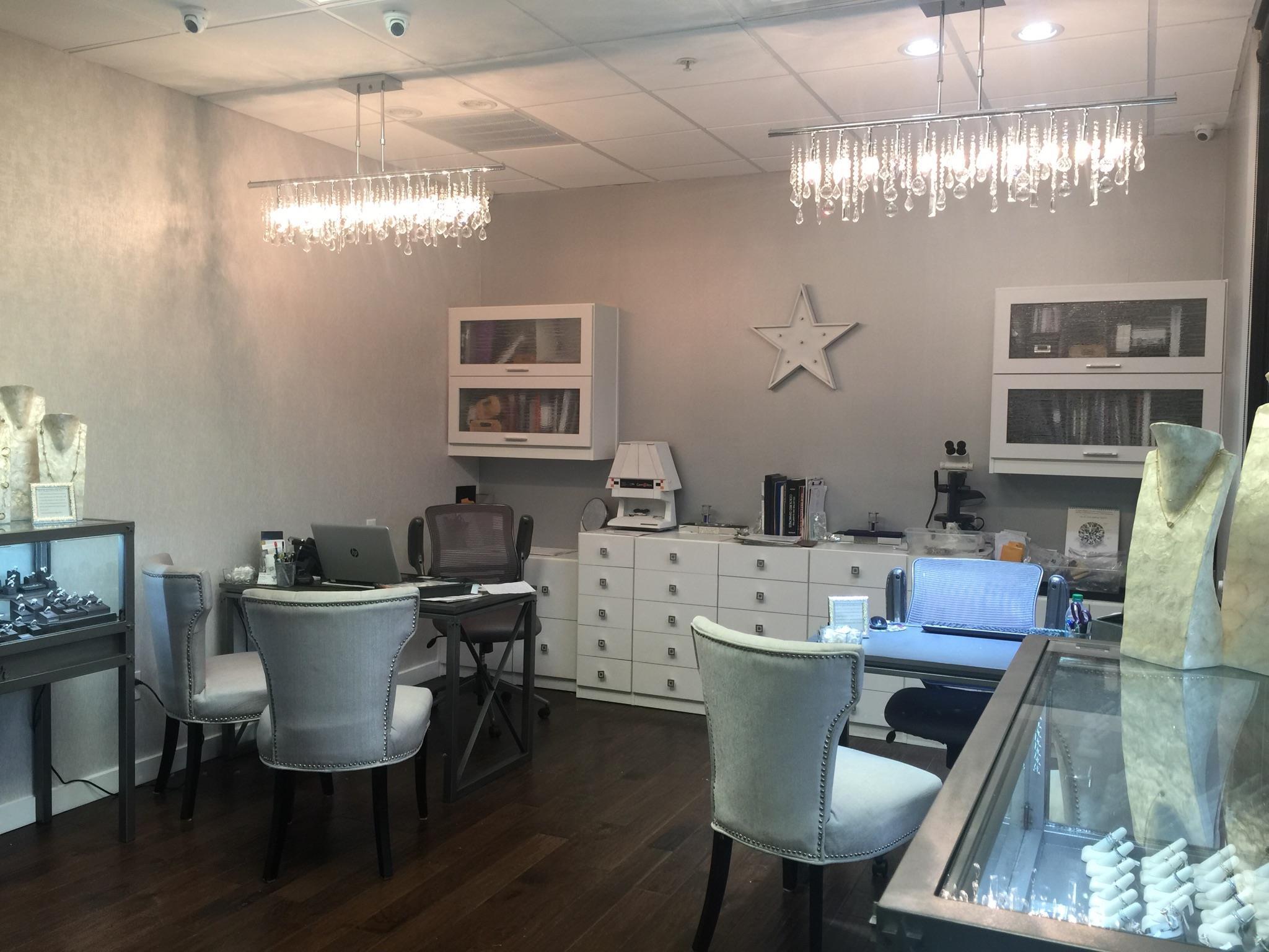 5 star jewelry brokers austin