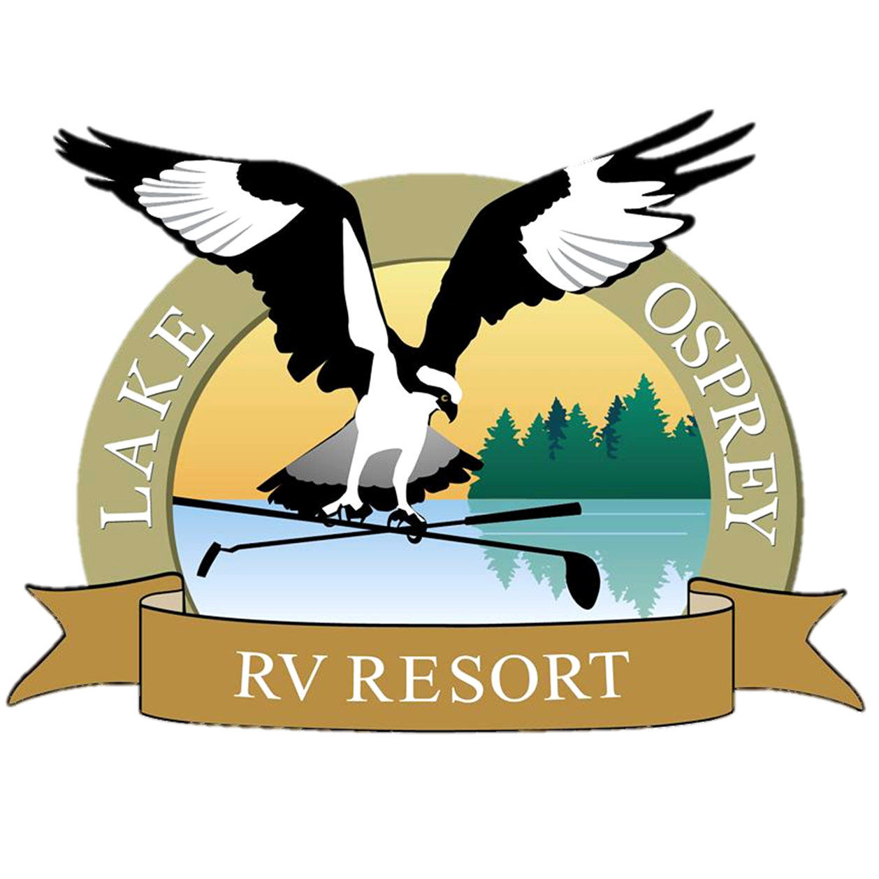 Lake Osprey RV Country Club - Elberta, AL 36530 - (888)221-1009 | ShowMeLocal.com