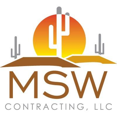 MSW Contracting llc - Chandler, AZ 85224 - (602)284-8542 | ShowMeLocal.com