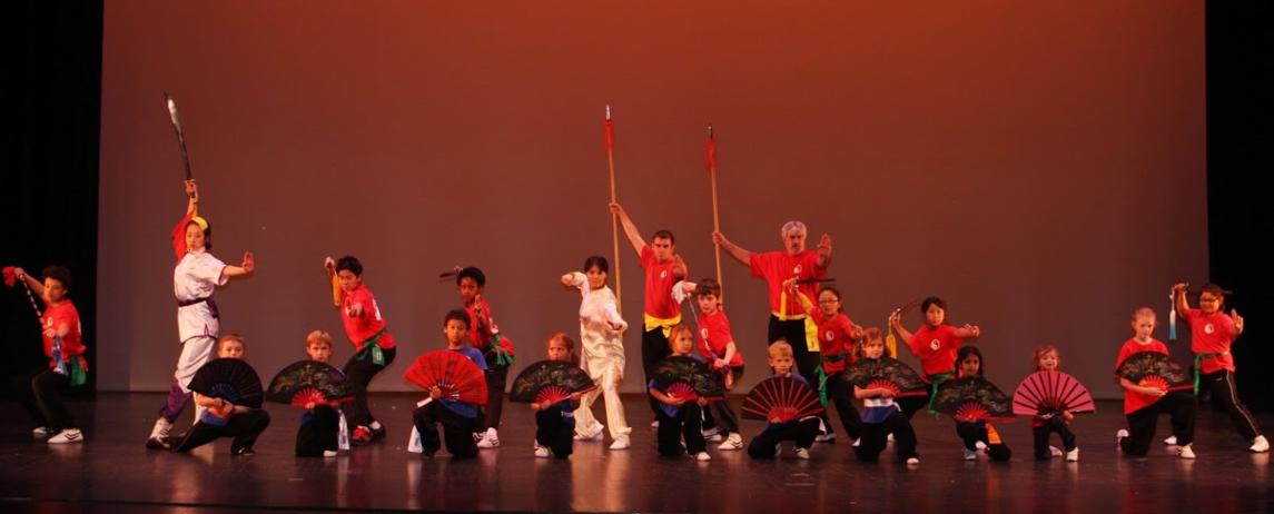 Oriental Martial Arts Center (OMAC) image 6