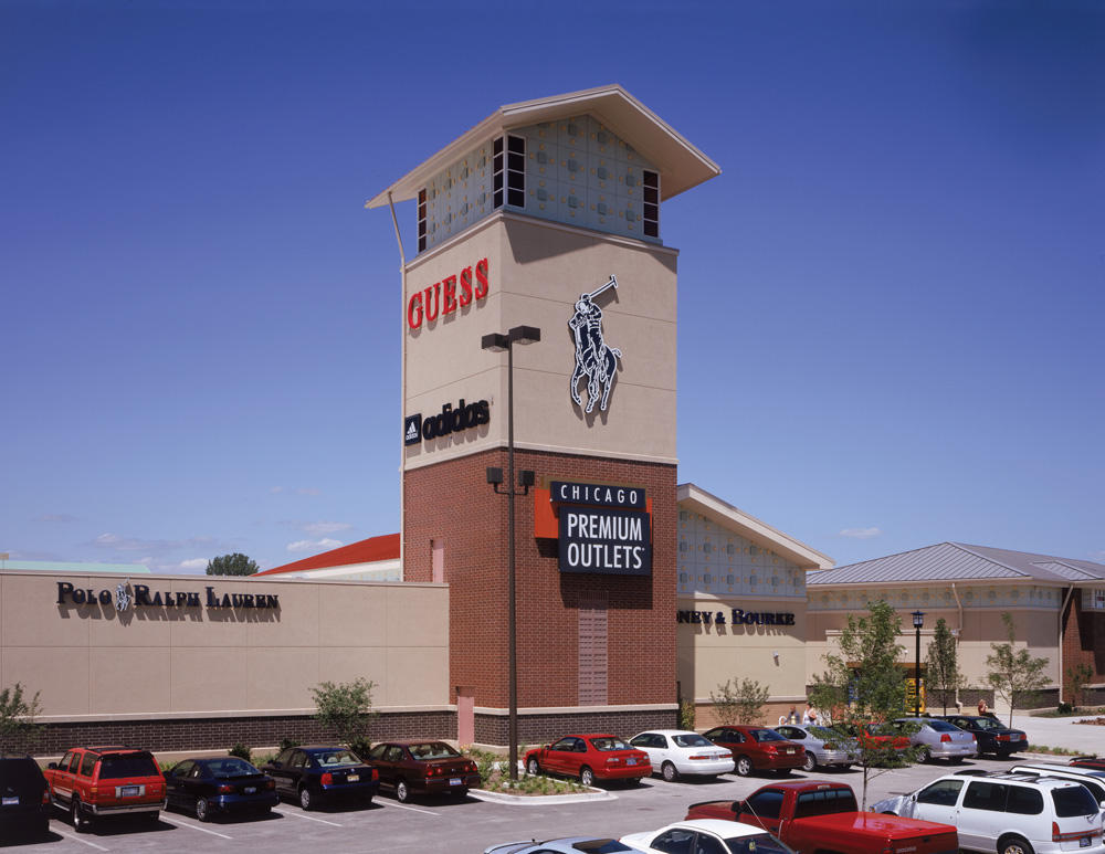 Chicago Premium Outlets image 18