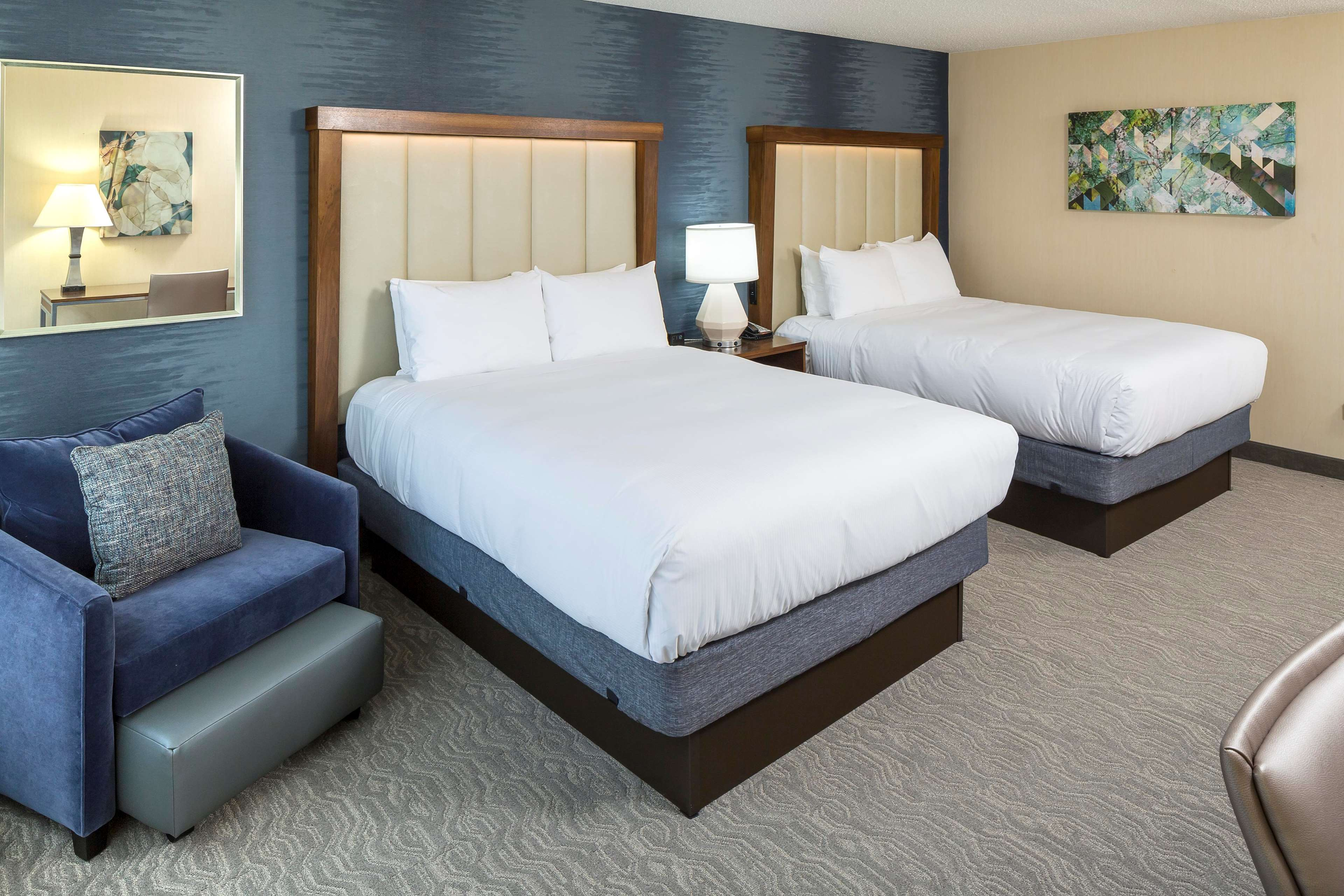 DoubleTree by Hilton Boston - Andover image 46