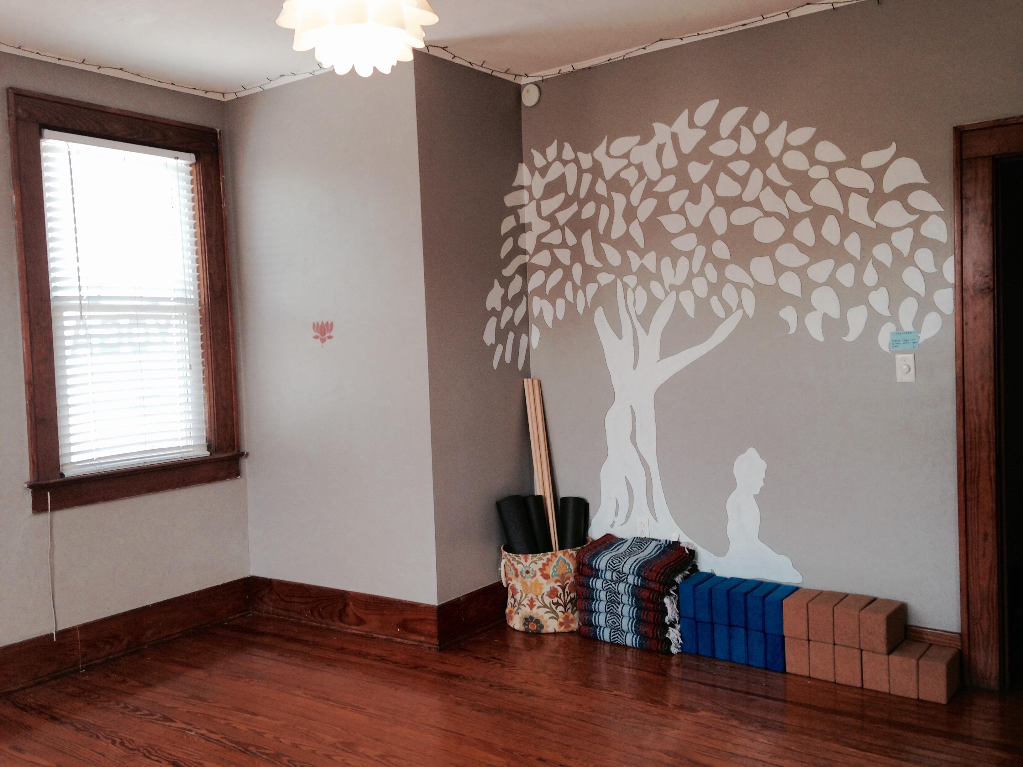 Barefoot Yoga Studio image 0