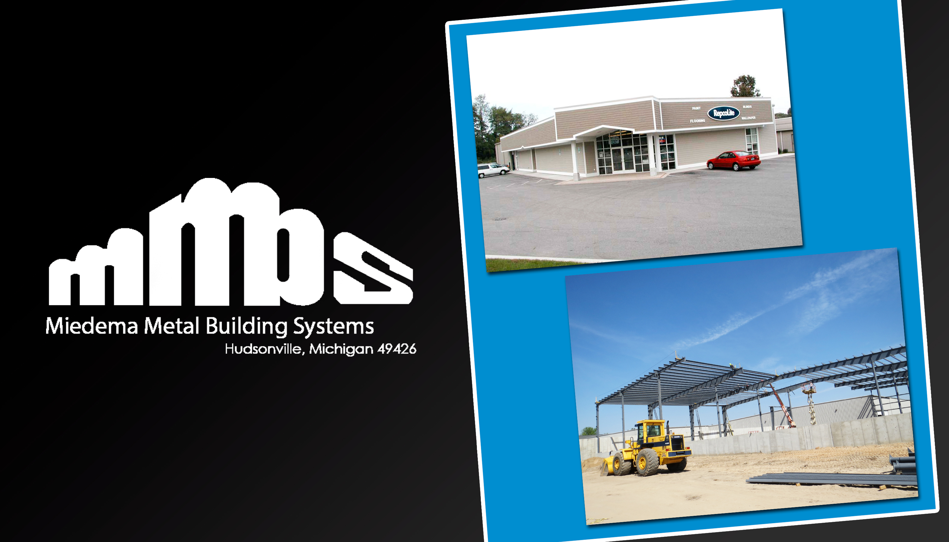 Miedema Metal Building Systems, Inc. image 0