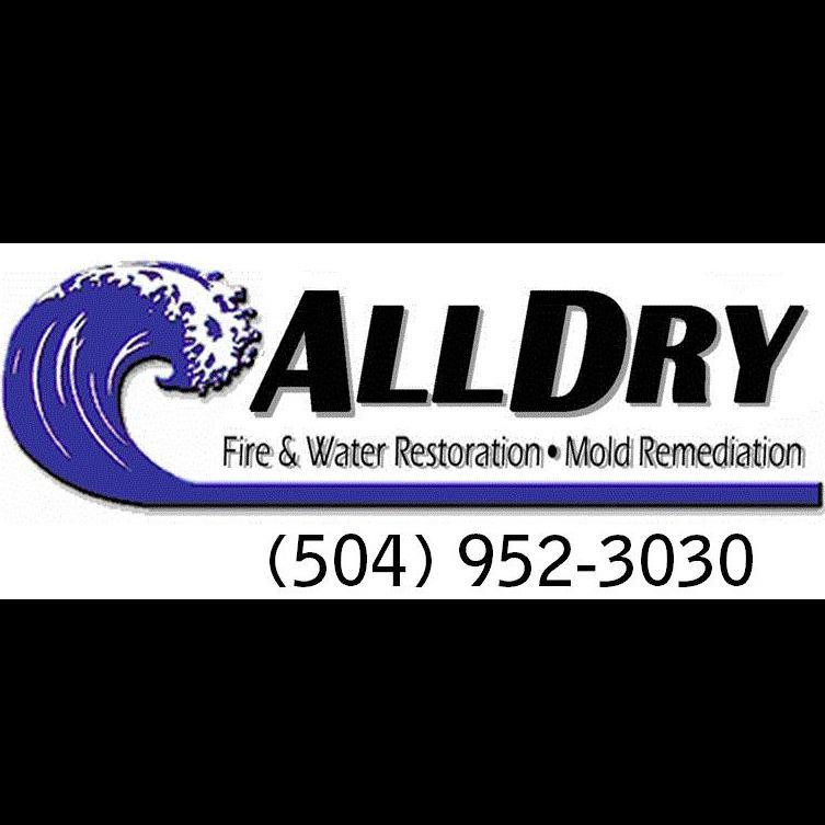 All Dry Water Damage Experts image 6