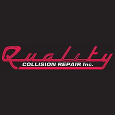 Quality Collision Repair Inc.