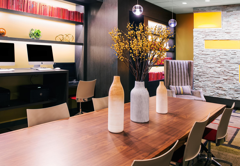 Fairfield Inn & Suites by Marriott Charlotte Uptown image 19