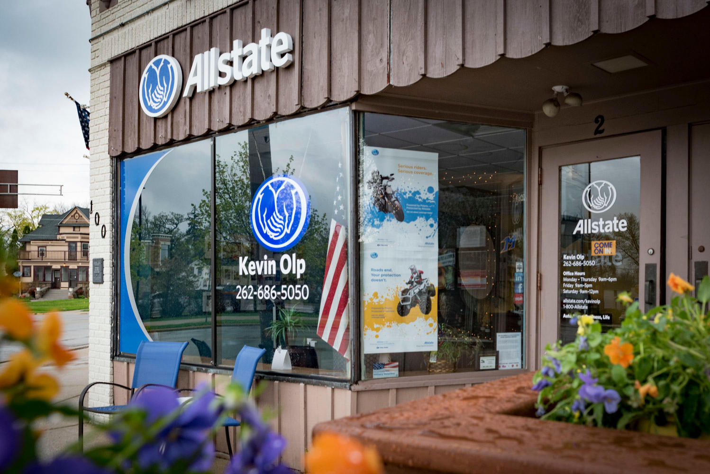 Kevin Olp: Allstate Insurance image 1