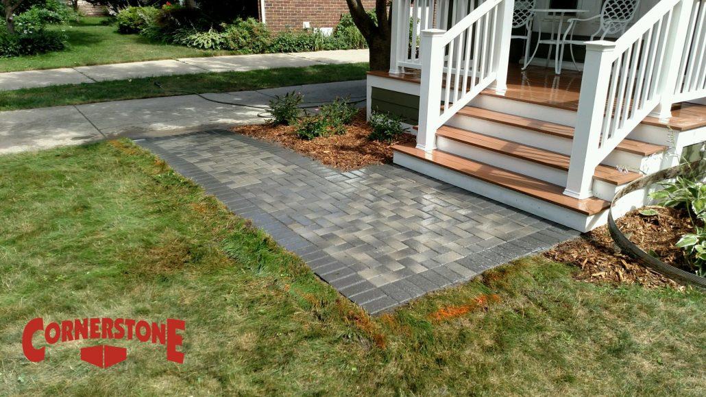 Cornerstone Brick Paving & Landscape image 41