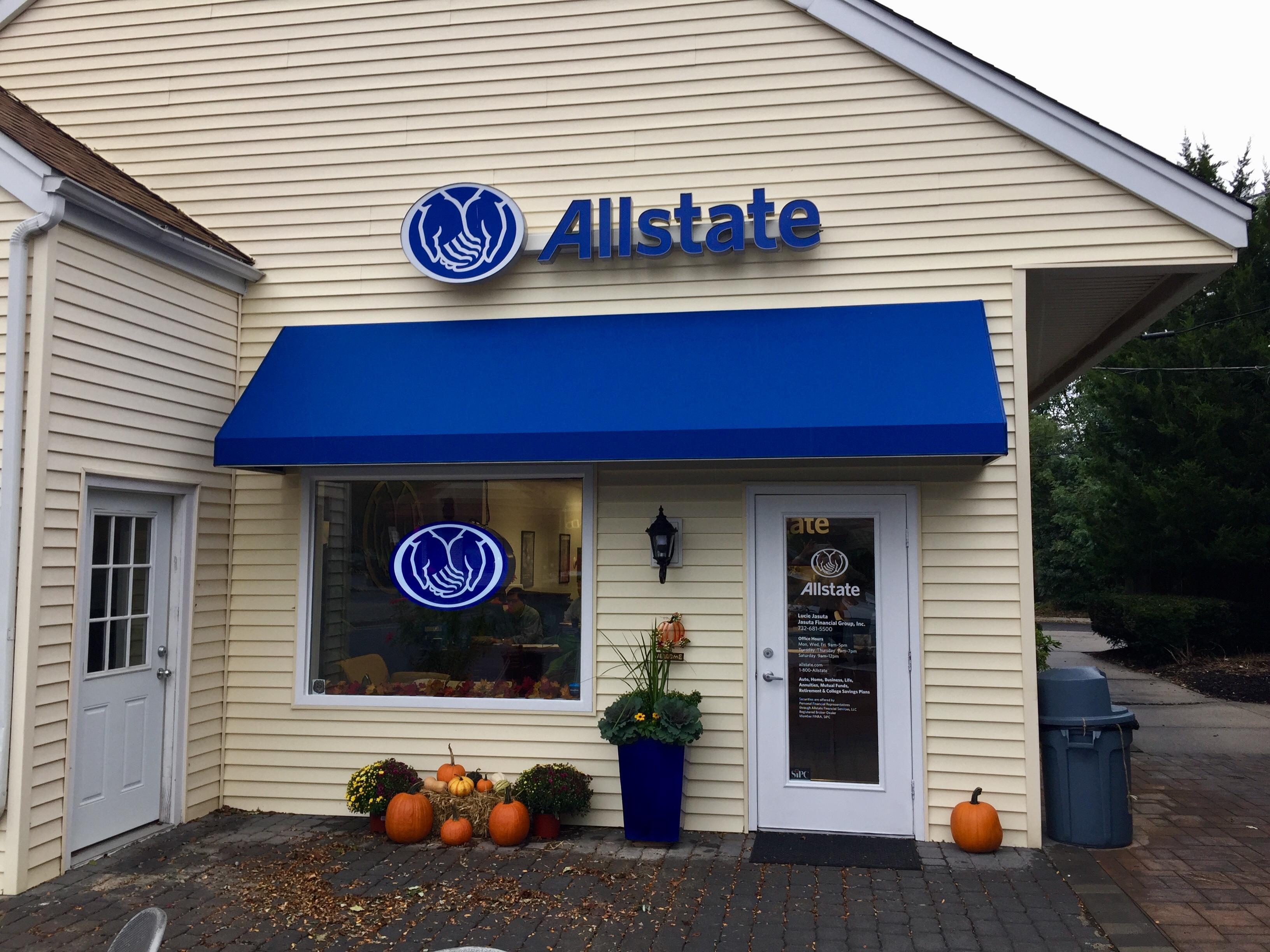 Lucie Jasuta: Allstate Insurance image 3