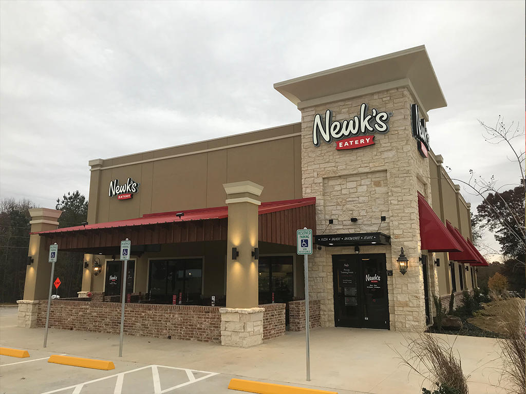 Newk's Eatery image 0