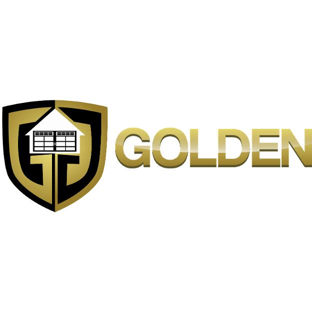Golden Garage Doors
