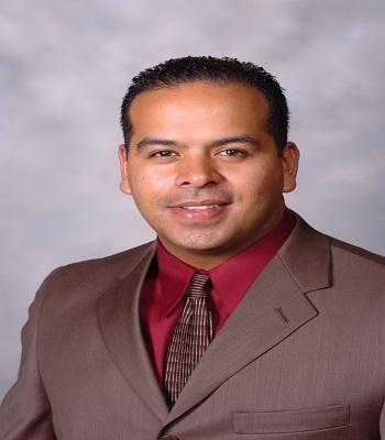 Allstate Insurance: Oscar Meza