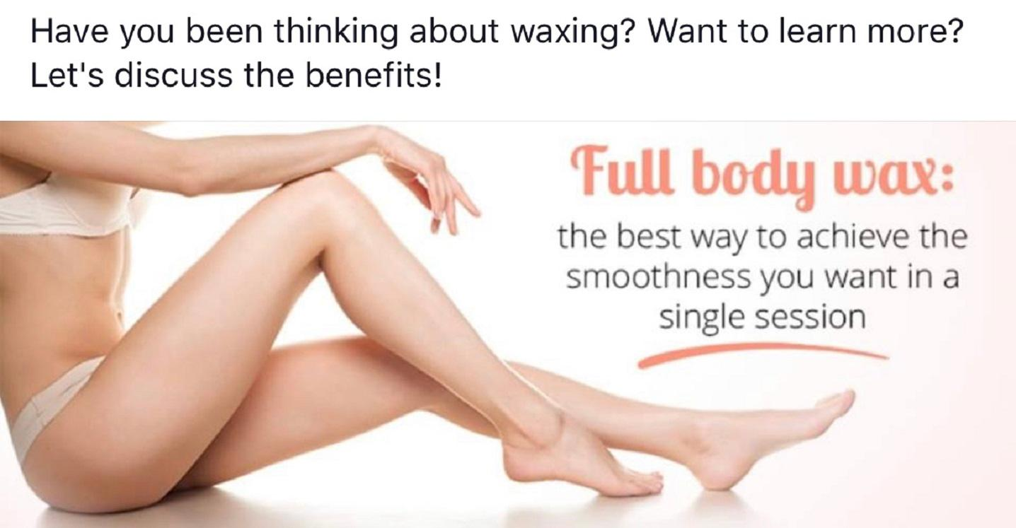 Bodyscapes Salon & Beauty Spa image 9