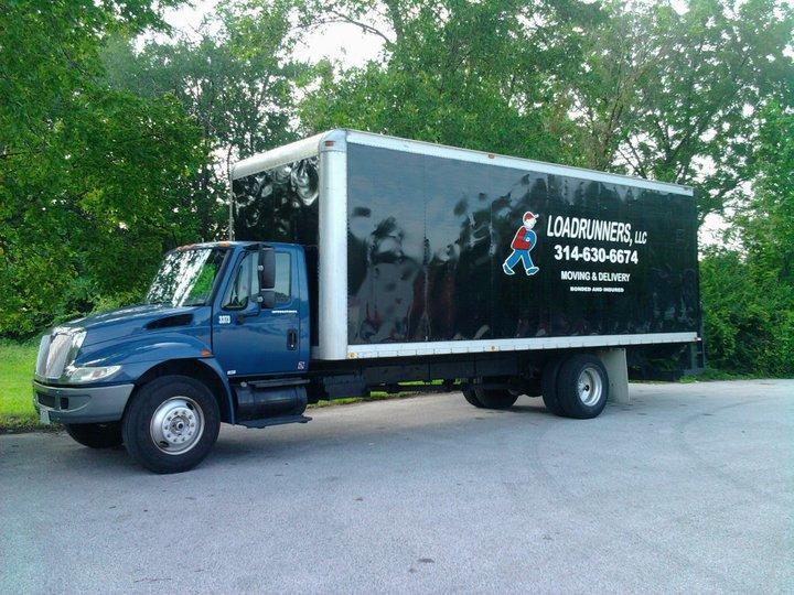 Loadrunners, LLC. image 0