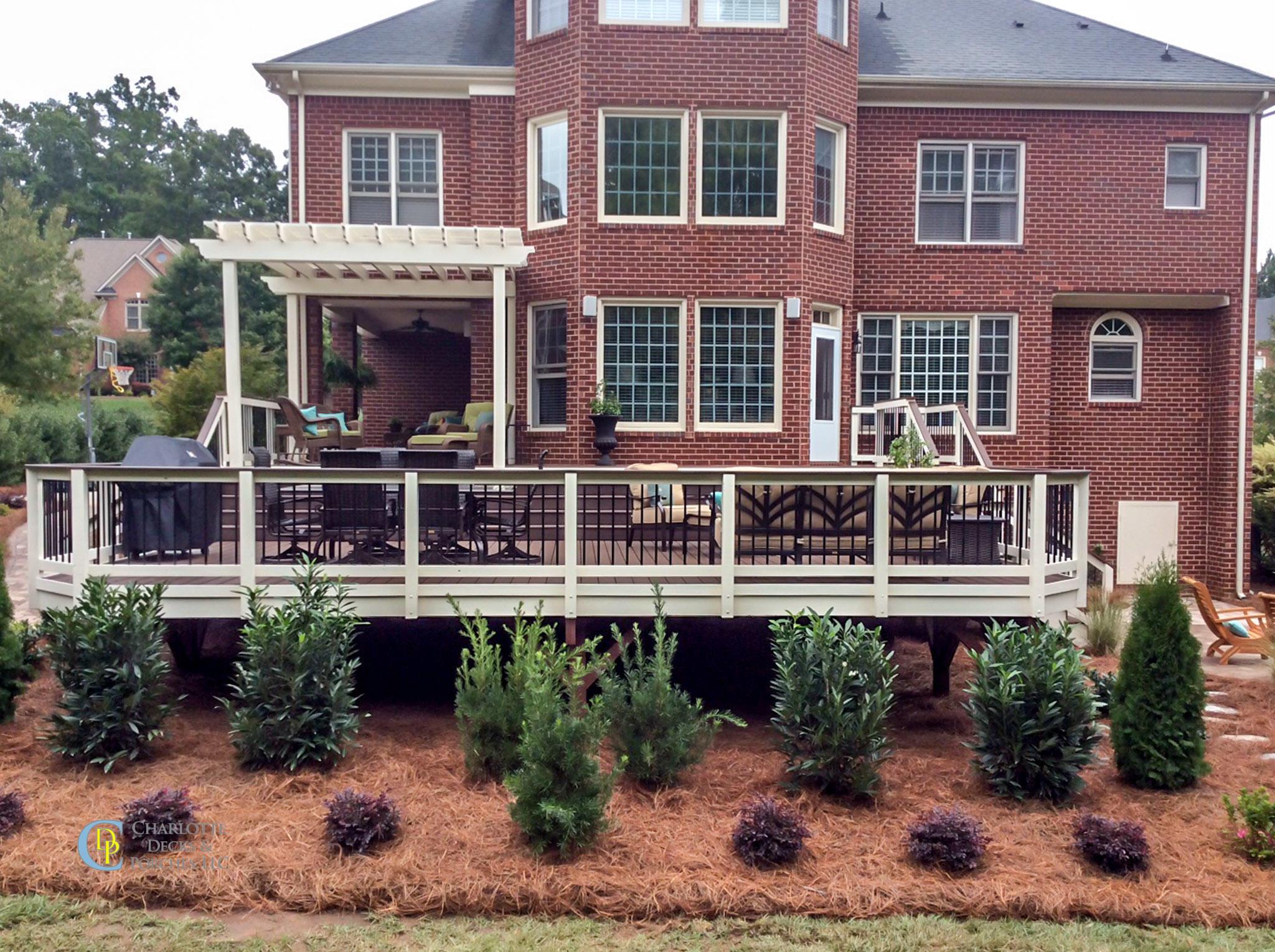 Charlotte Decks and Porches, LLC image 0