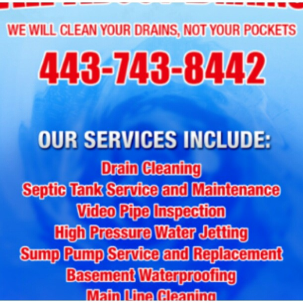 ALL ABOUT DRAINS PROFESSIONAL DRAIN CLEANERS