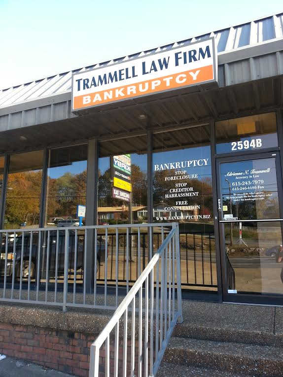 Trammell Love Law Firm