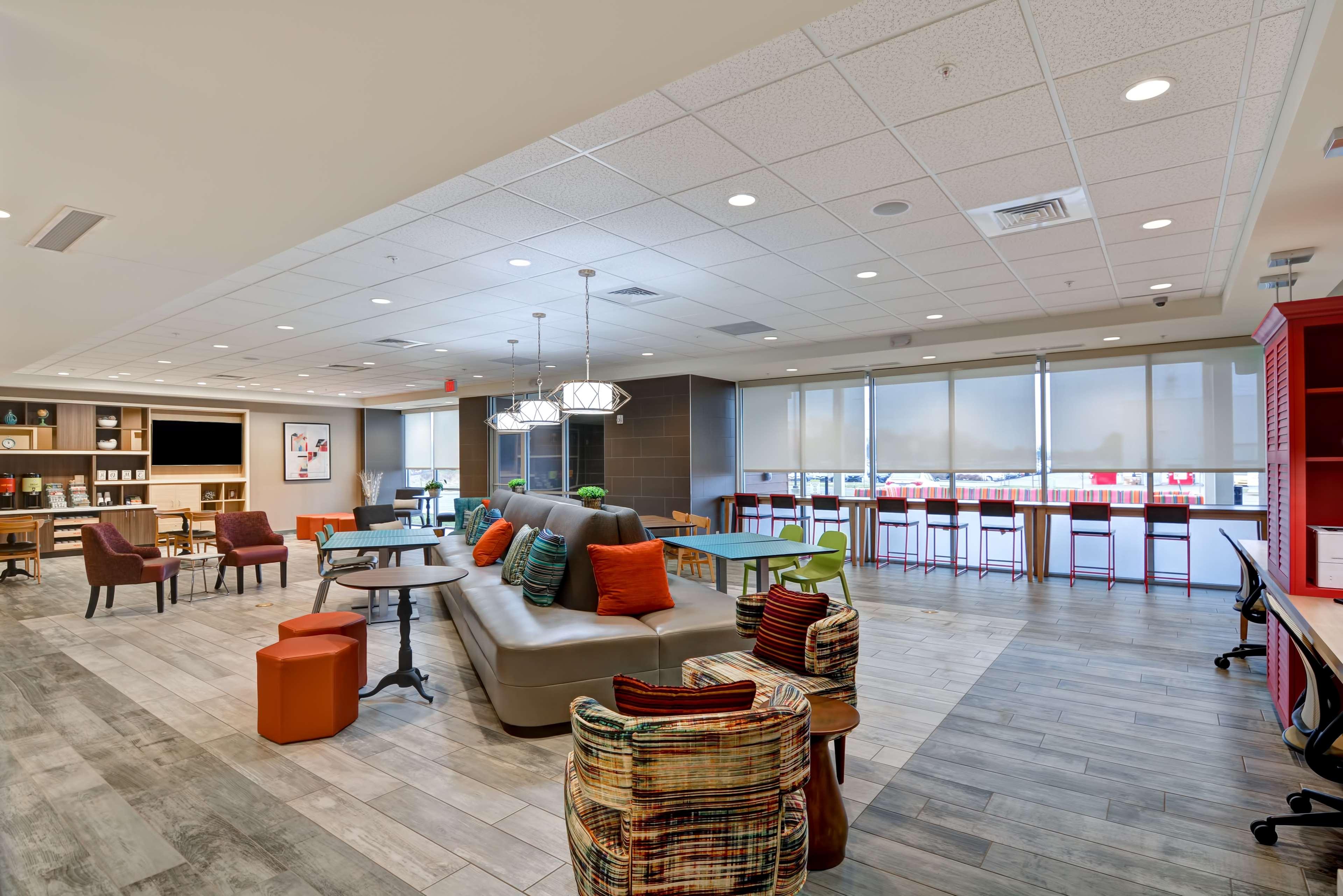 Home2 Suites by Hilton Lafayette image 8