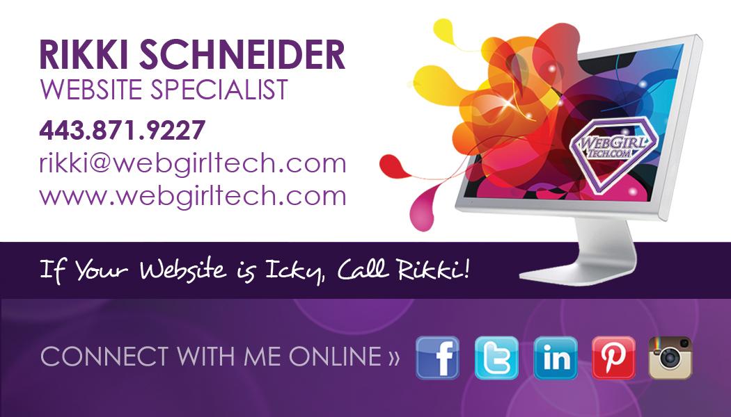Webgirl Technology