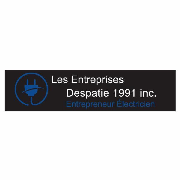 Les Entreprises Despatie 1991 Inc à Sainte-Martine