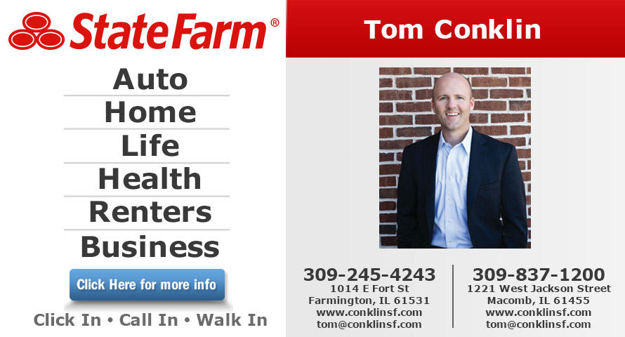 Tom Conklin - State Farm Insurance Agent image 0