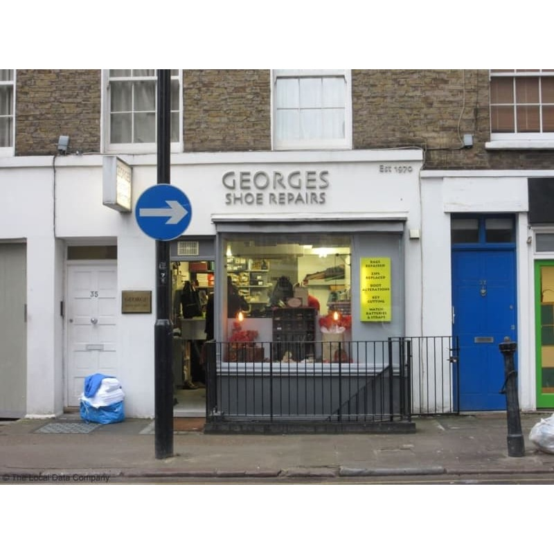 George Shoe Repairs