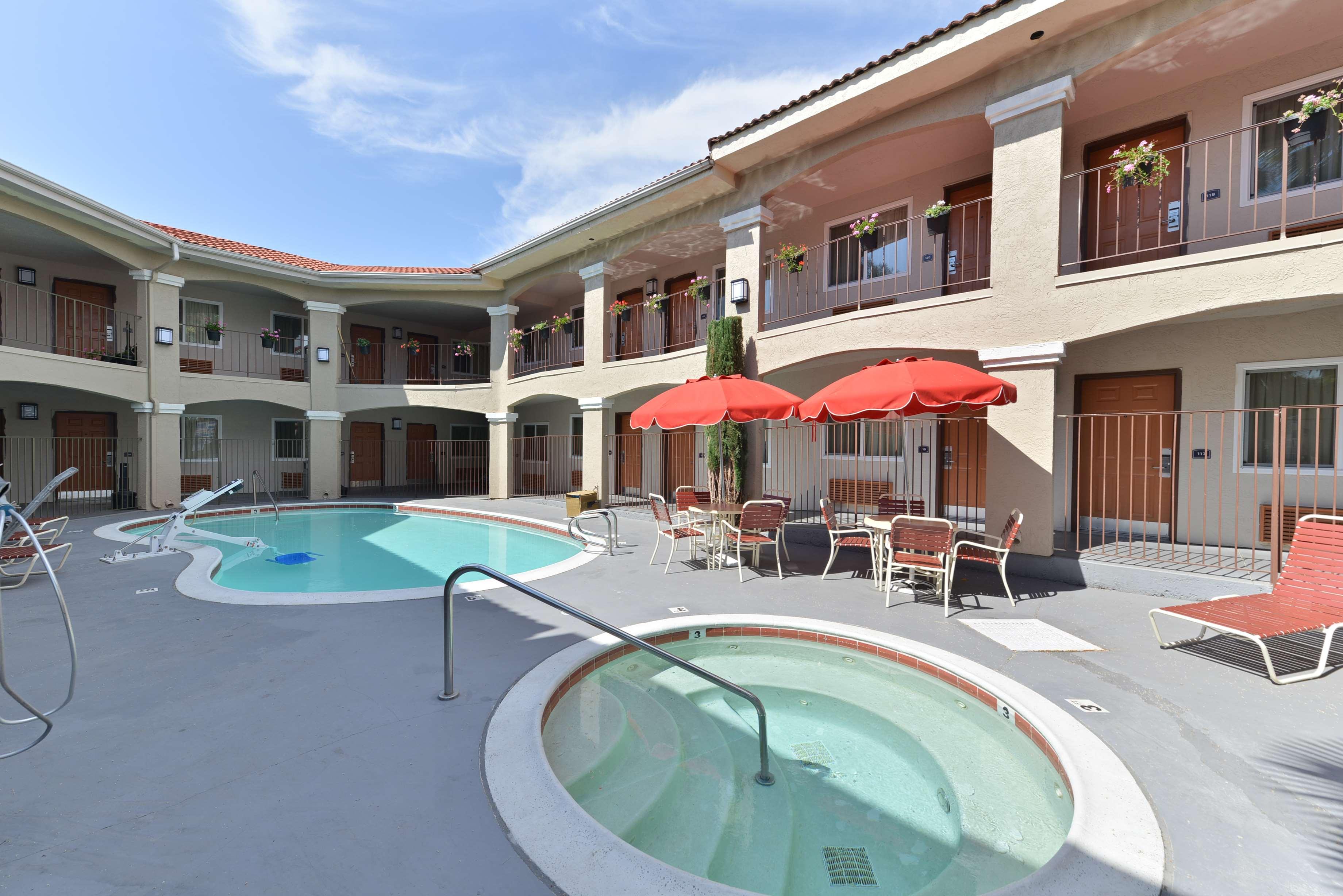 Best Western Santee Lodge image 38