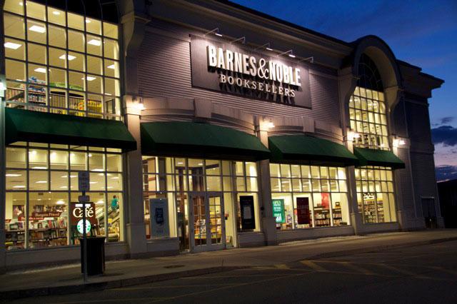 Cape Cod Mall Food Court