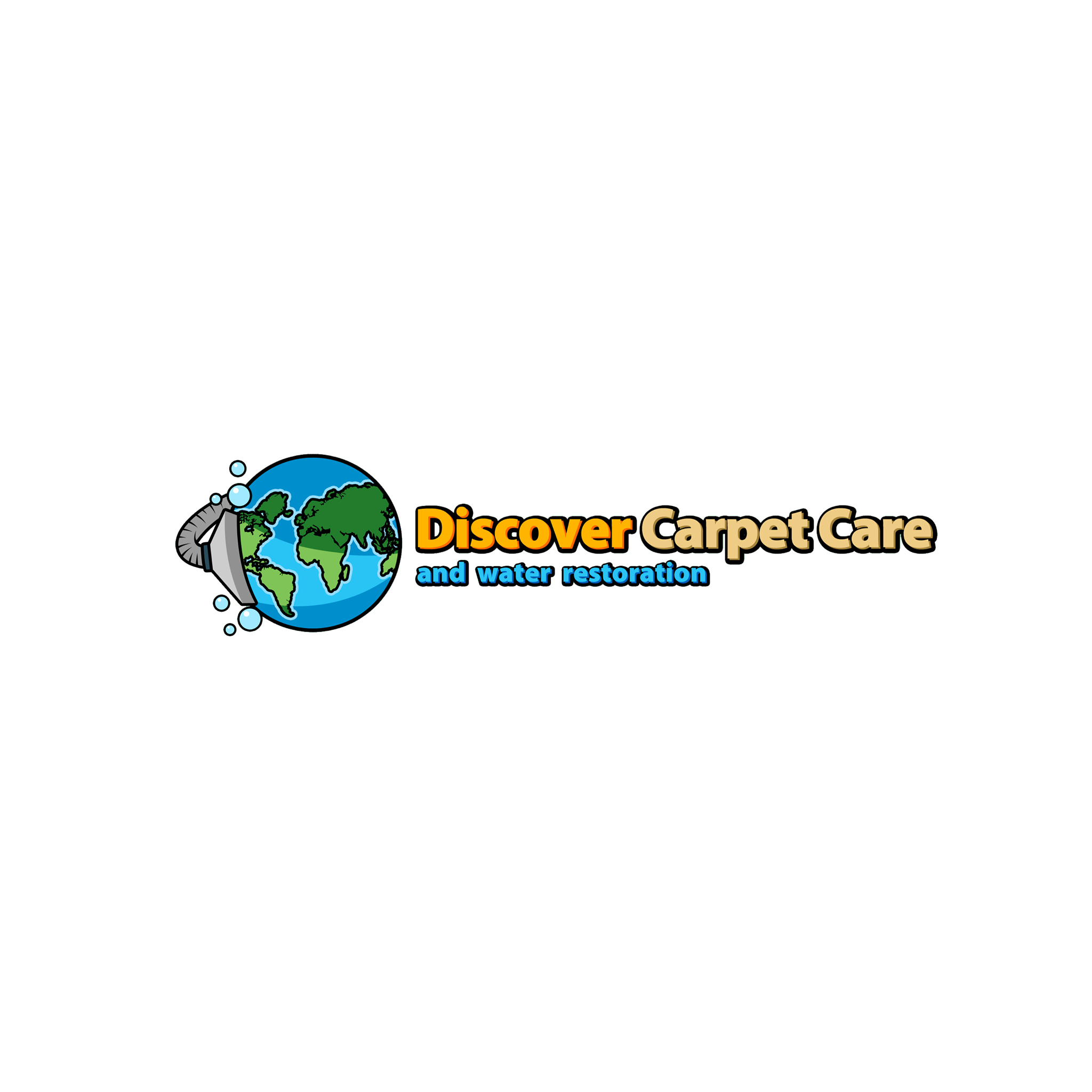 image of the Discover Carpet Care