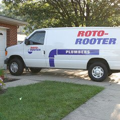 Roto-Rooter Plumbing & Water Cleanup image 0