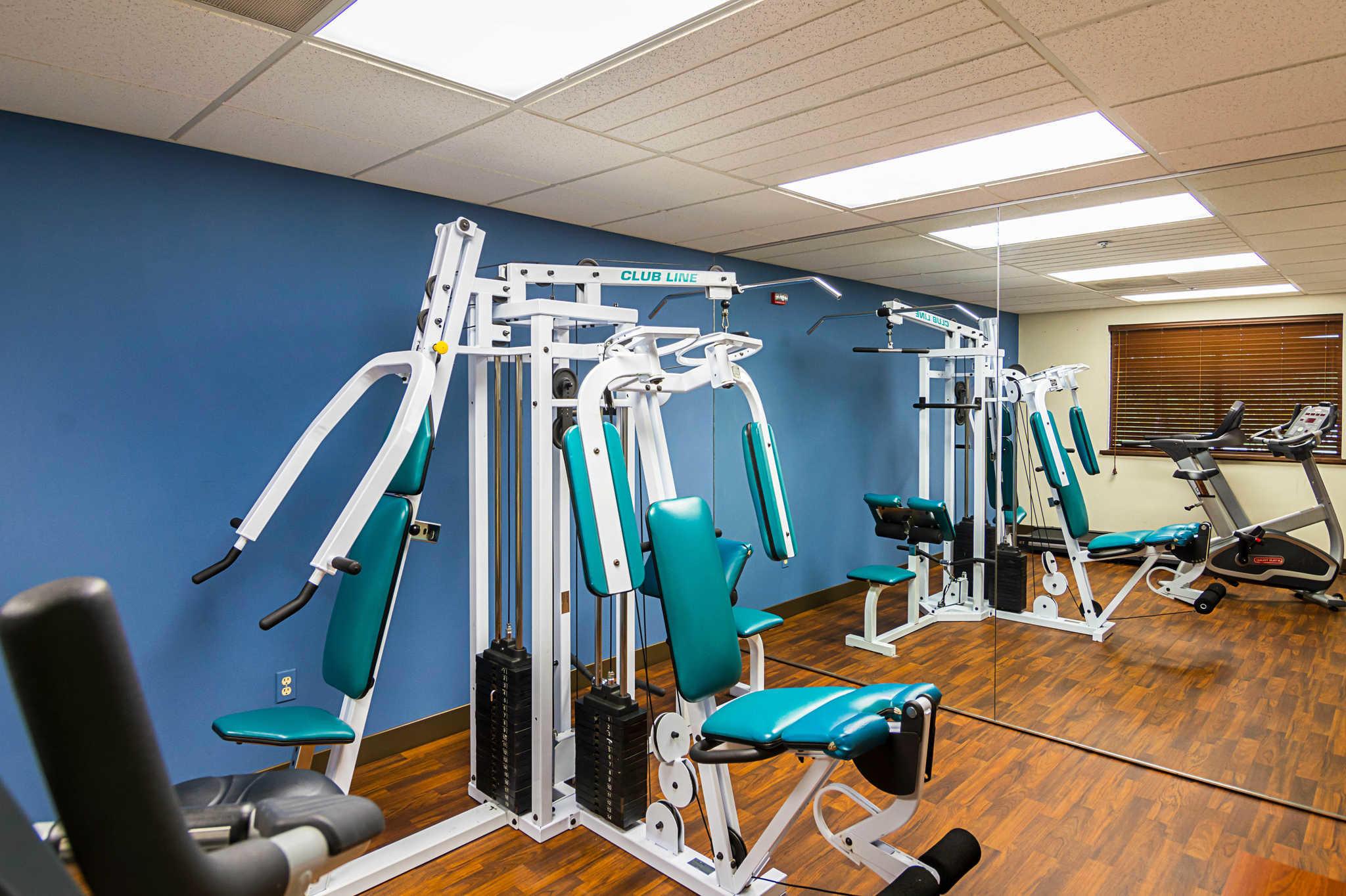 Quality Inn & Suites Kearneysville - Martinsburg image 25