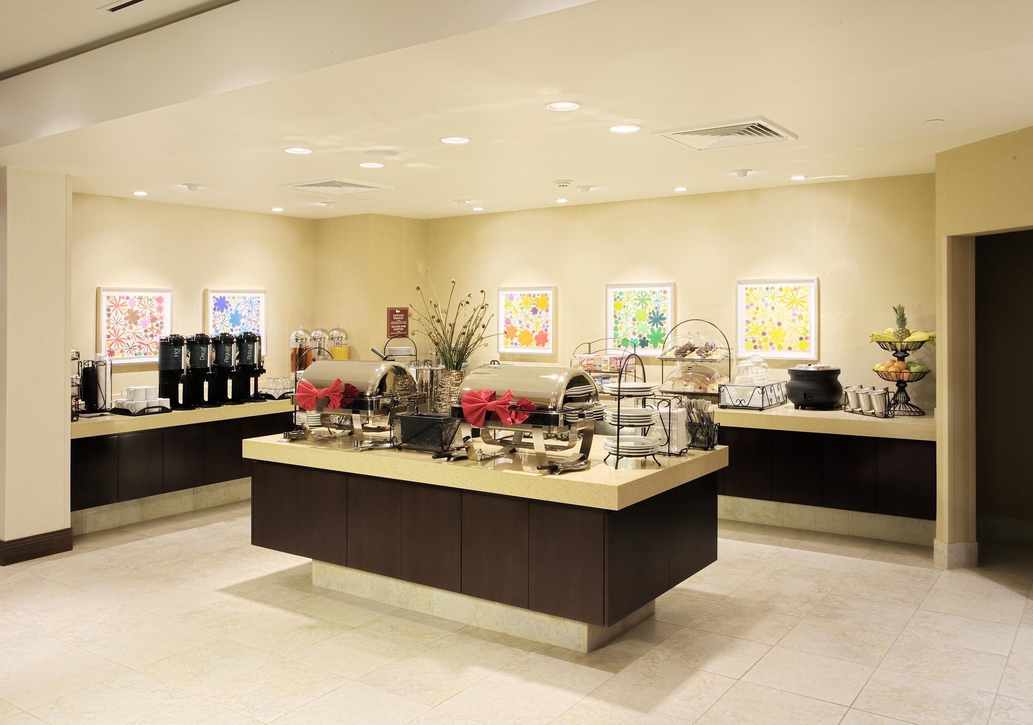 Homewood Suites By Hilton Dallas Allen At 455 Central
