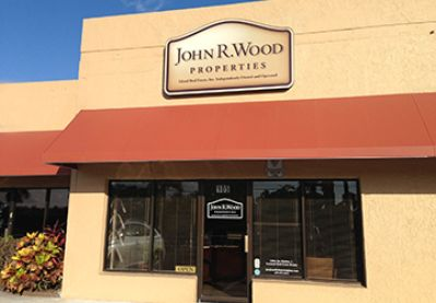 John R. Wood Properties - McGregor Boulevard image 0