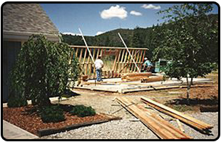 Richard York Construction Inc image 2
