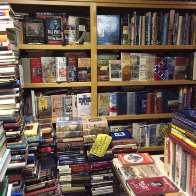 The Way We Were Bookshop image 3