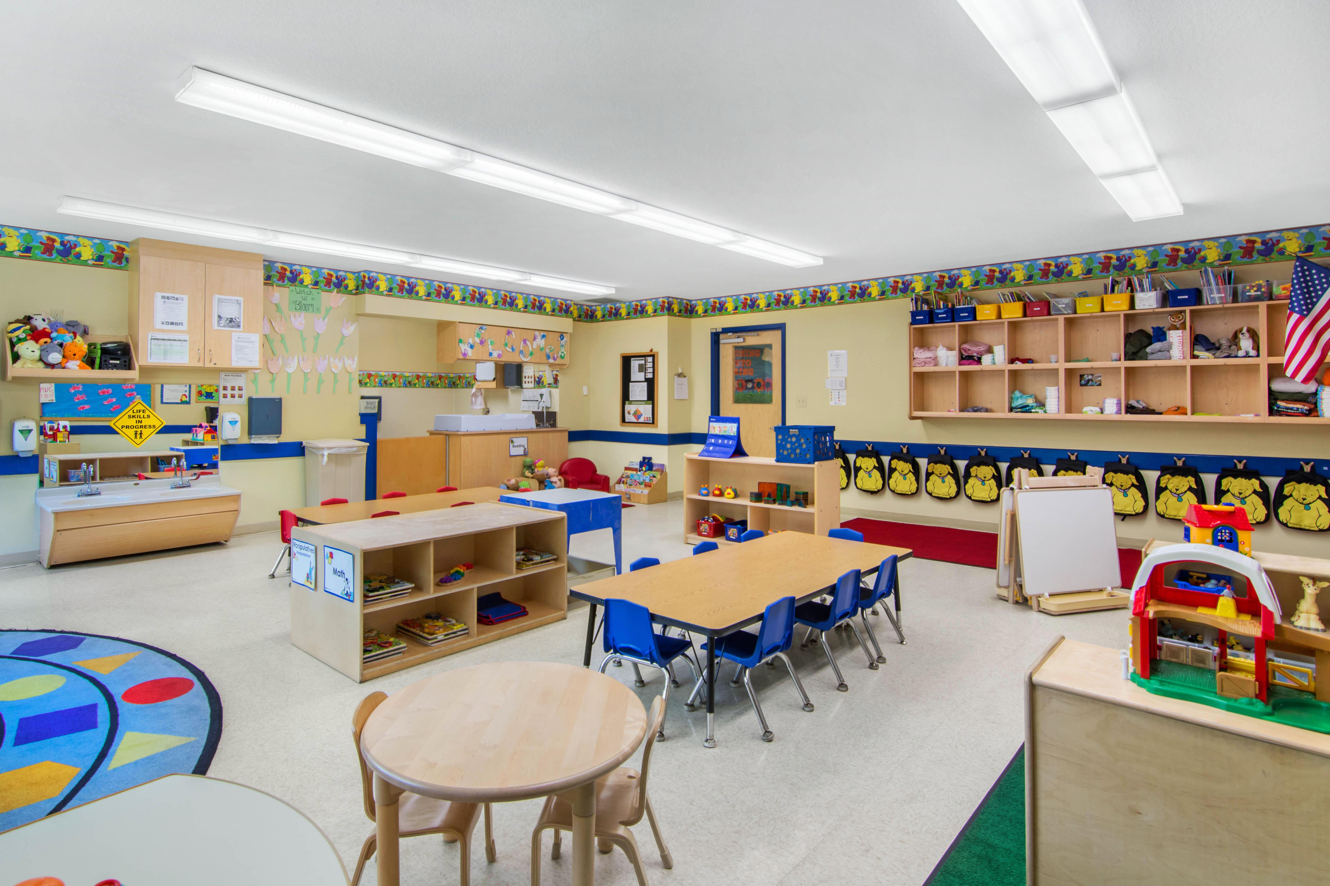 Primrose School at Austin Village image 0