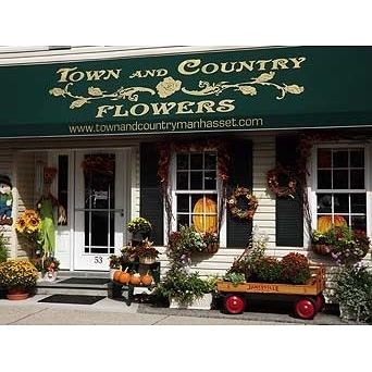 Town & Country Flowers