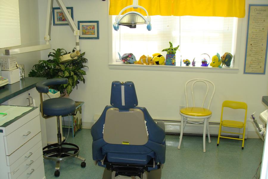 Dentist Staten Island Ny
