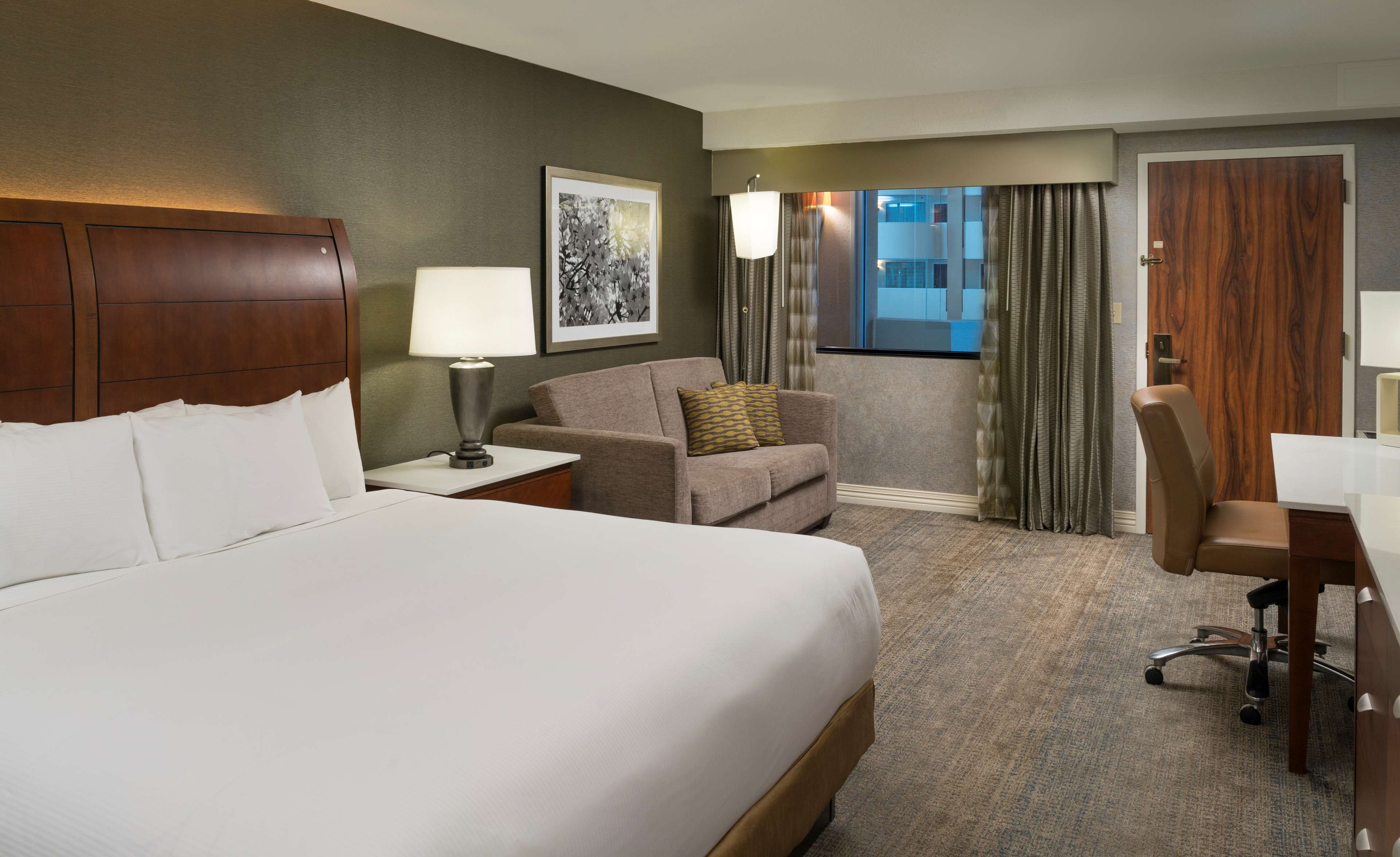 Hilton Washington DC/Rockville Hotel & Executive Meeting Ctr image 31