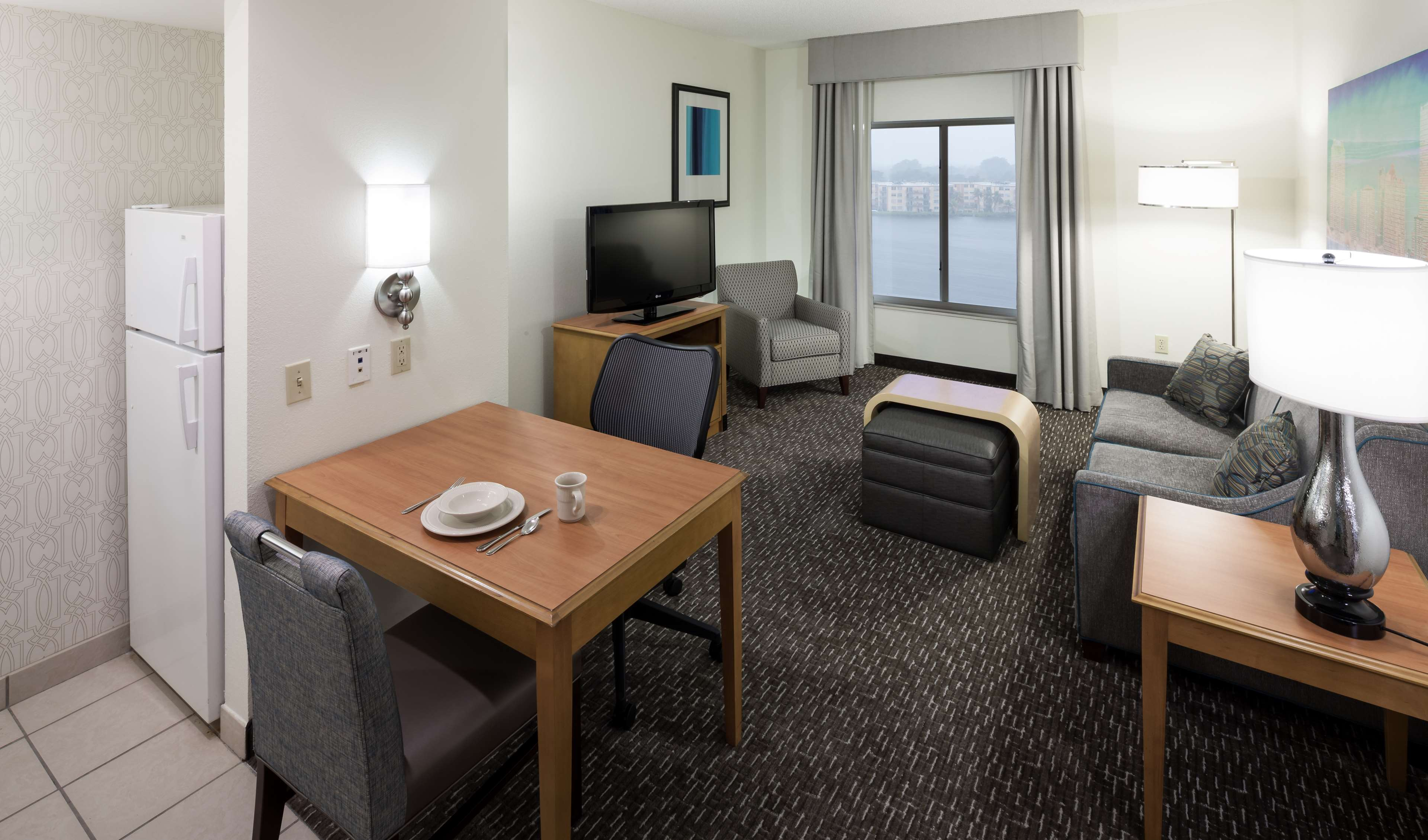 Homewood Suites by Hilton Miami-Airport/Blue Lagoon image 24