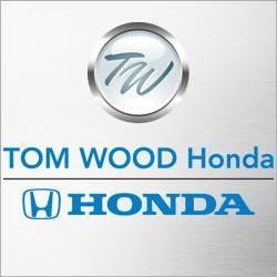 Tom Wood Honda