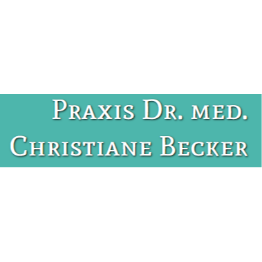 Logo von Dr. med. Christiane Becker - Fachärztin für Allgemeinmedizin