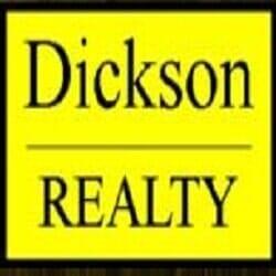 Dickson Realty Property Management Agent - David Martin