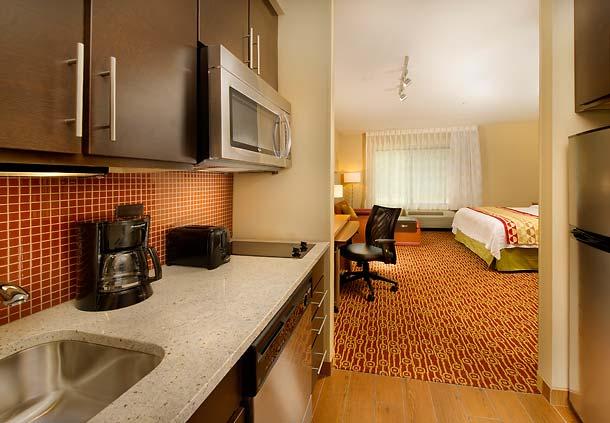 TownePlace Suites by Marriott Bridgeport Clarksburg image 4