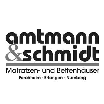 amtmann & schmidt, Matratzen- und Bettenhäuser, Centrum für gesundes Liegen