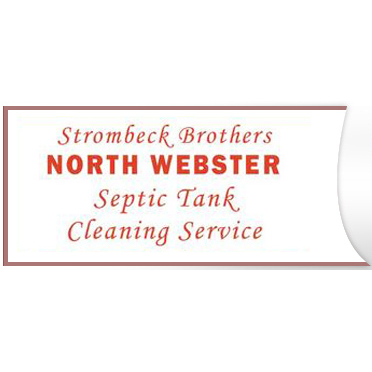 Strombeck Brother's North Webster Septic Tank Cleaning Service image 0
