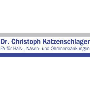 Logo von Dr. Christoph Katzenschlager