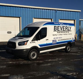 Beverly Services image 1